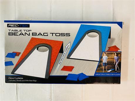 RecTek Table Top Bean Bag Toss.