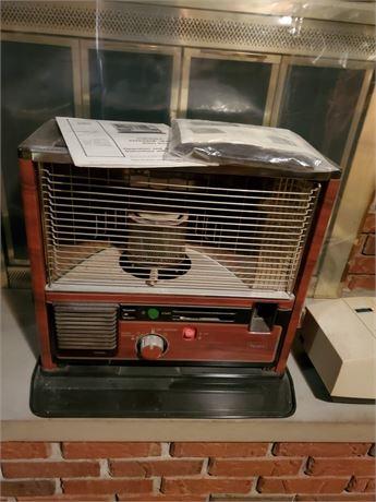 Sears Portable Kerosene Heater