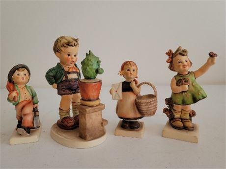 Hummel/Goebel Figurines - 4