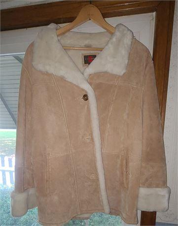 Womens Coat Size XL
