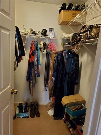 Women's Clothing, Shoes & Purses