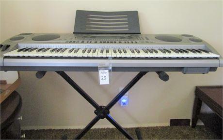Radioshack Keyboard MD-1700