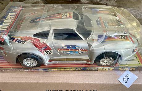 Thunderbolt 3000 Modern Sports Car