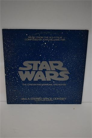 London Philharmonic Star Wars and 2001: A Space Odyssey