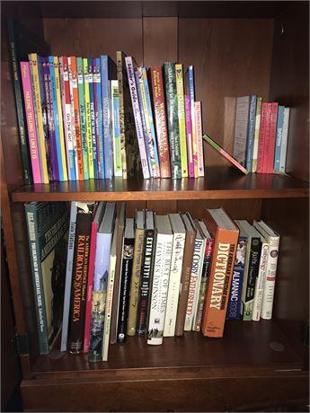 Book Lot (including Dr. Seuss)