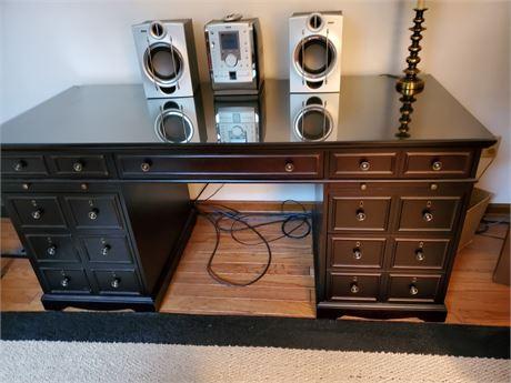 Bombay Stanton Collection Desk