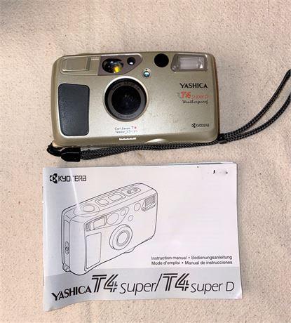 Kyocera Camera And Camera Accessories