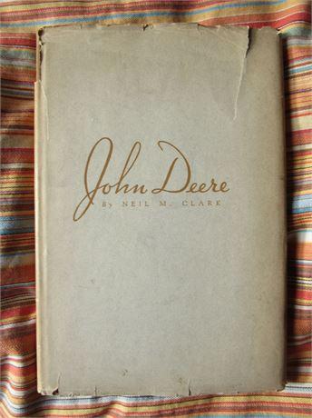 John Deere by Neil Clark