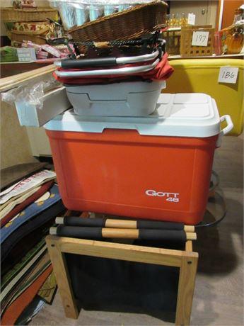 Cooler & Picnic Supplies