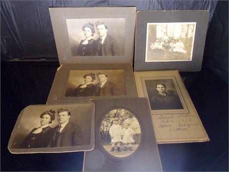 Various older photos