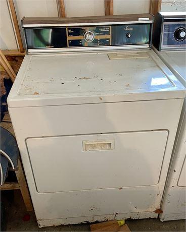 Kenmore Heavy Duty Plus Soft Heat Electric Dryer