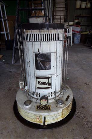 Kogy Kerosene Heater