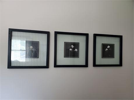 Alfred Alexander Gockel Framed Art