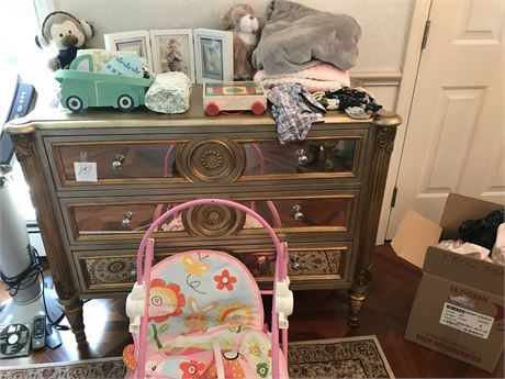 Baby Lot (Dresser not Included)
