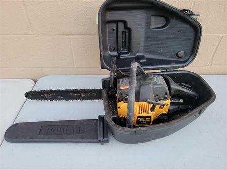 Poulan 260 Pro Chainsaw  42cc