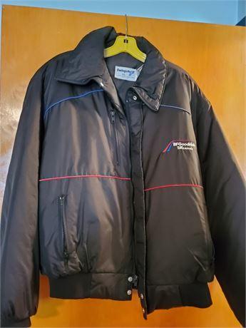 Vintage B F Goodrich T.A. Radials  Swingster Jacket XL