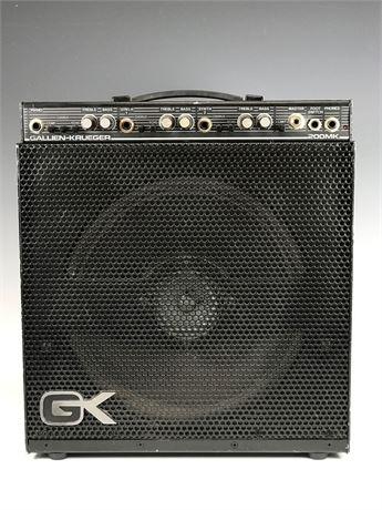 Amplifier Gallien-Krueger Guitar Adjustable Amp