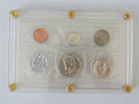 1964 US Mint Proof Set