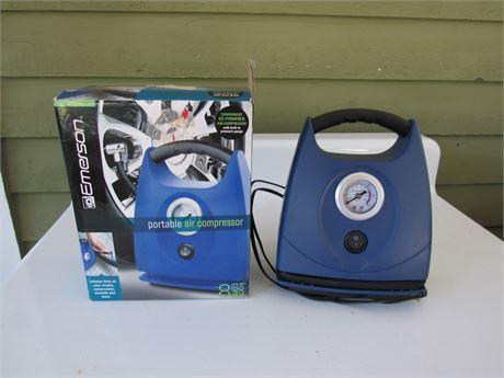 Emerson Portable Air Compressor
