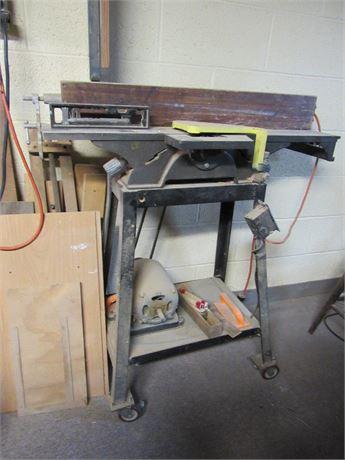 Boice Crane Jointer
