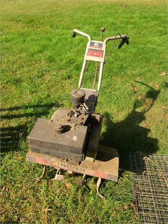 Rototiller Craftsman 6HP