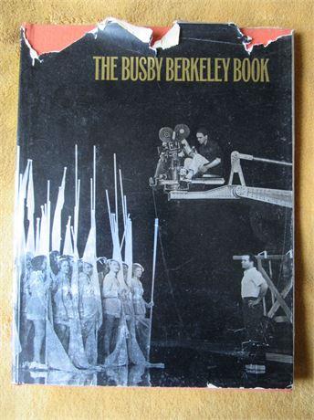 The Busby Berkeley. hardback. Signed