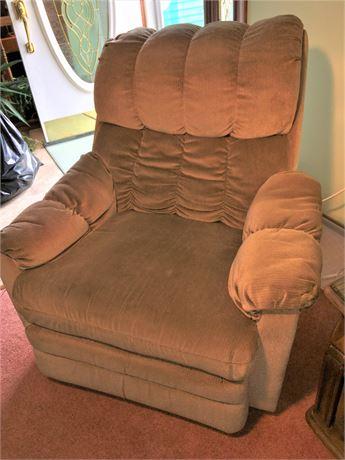 Stratolounger Upholstered Recliner