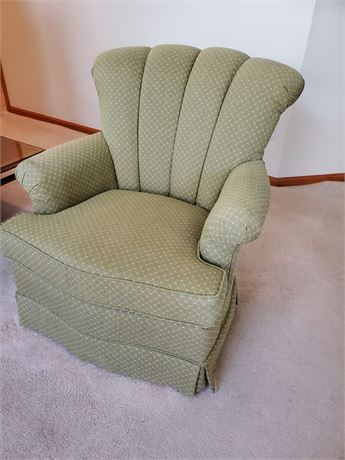Sofa Express Upholstered Chair