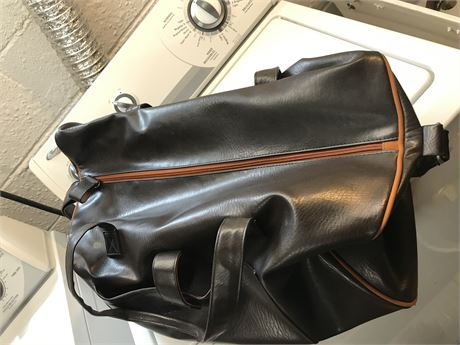 Lagerfeld Leather Bag