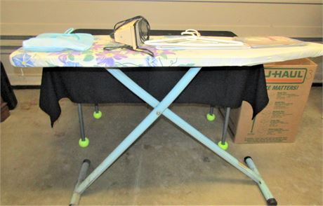 Ironing Board and More
