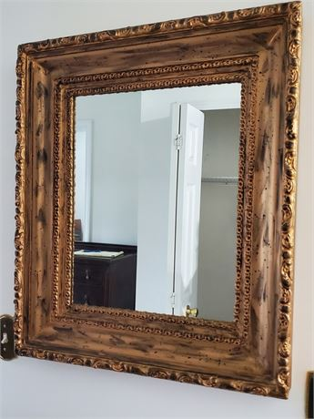 Decorator Wall Mirror