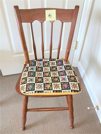 Kling Brand Solid Cherry Chair