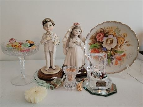 Figurines - 9 - Armani, Kinkade