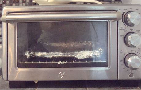 Toaster Oven Oster