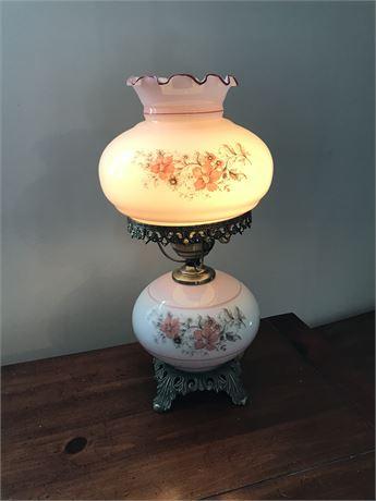 Oil Lamp Style Lamp