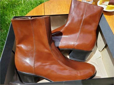 Men's Florsheim Boots sz9