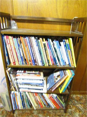 Wood Crafting Books