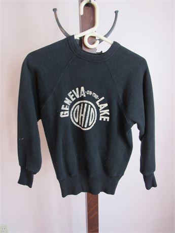 1940-50s Geneva on the Lake Sweatshirt Kids