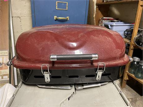 Portable Gas Grill, unused