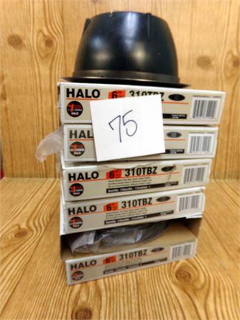 """7- Halo 6"""" 310BTZ"""