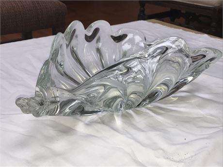 Large Heavy Decorative Shell