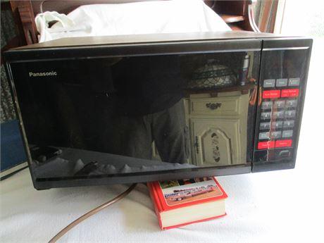 Premium Deluxe Digital Panasonic Microwave Counter Top Oven