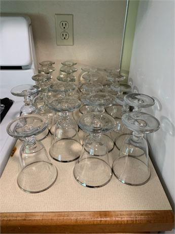 GLASSES GALORE