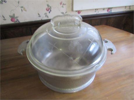 Guardian Service Cookware Pot w/ Lid