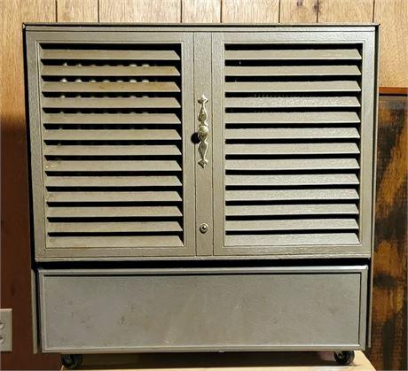 Vintage Dehumidifier