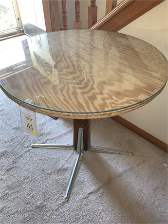 Round Table Base For Long Table Cloth Skirt