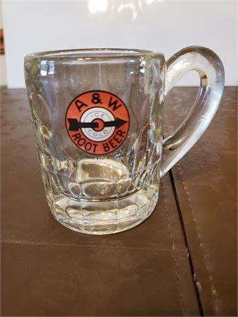 Vintage A & W Root Beer Mug